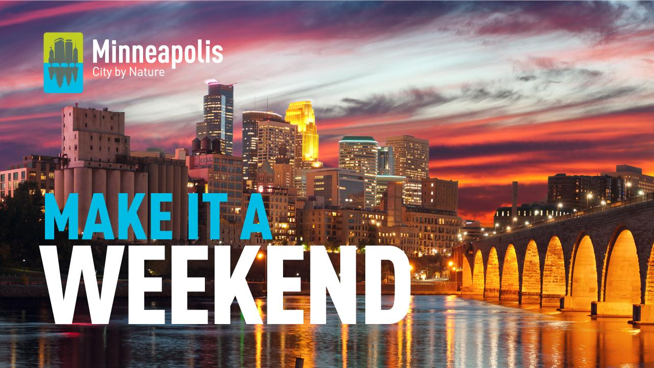 Minneapolis Hotels, Restaurants, Things to Do & Visitor Guide
