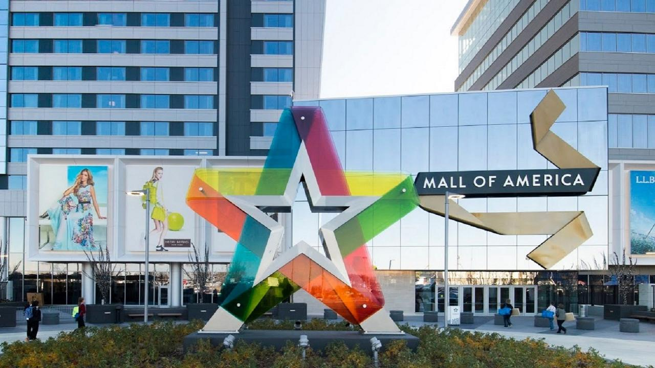 Your Guide to Visiting Mall of America