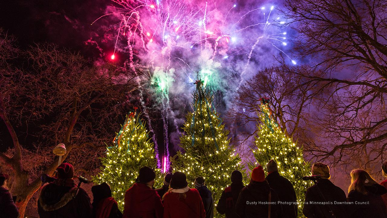 celebrate holidazzle 2016 - Minneapolis Halloween Events