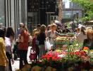Farmer's Market Kick-Off Celebration
