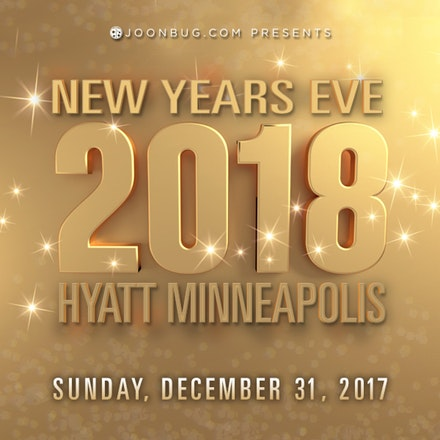 New Year's Eve Minneapolis