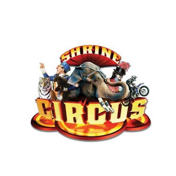 Zurah Shrine Circus