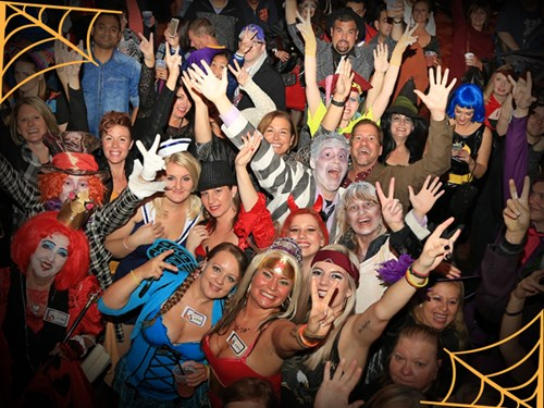 halloween party costume contest - Minneapolis Halloween Events