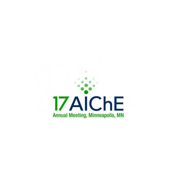 Aiche Annual Meeting