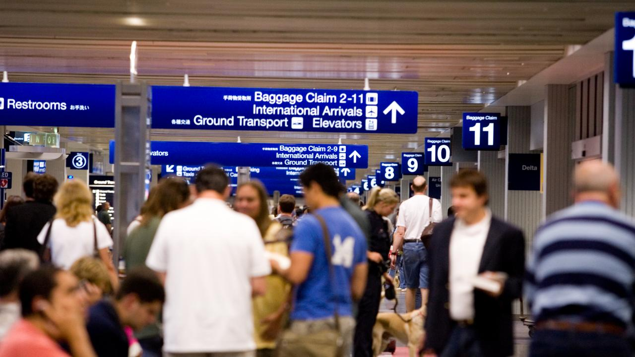 Learn More about MSP Airport