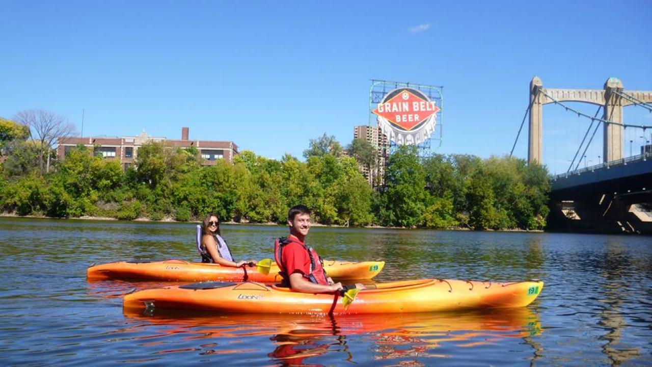 outdoor activities meet minneapolis