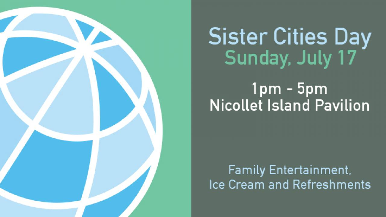 Sister Cities Day