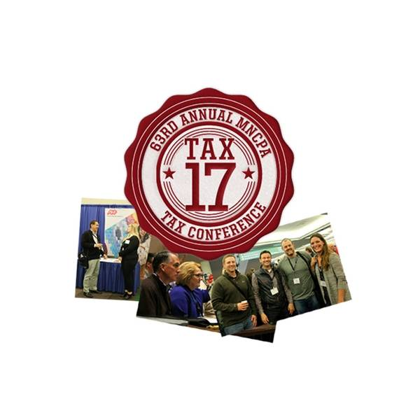 Mncpa Tax Conference