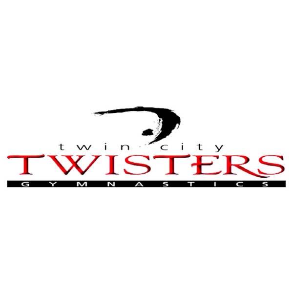 Twin City Twisters Gymnastics Peppermint Twist