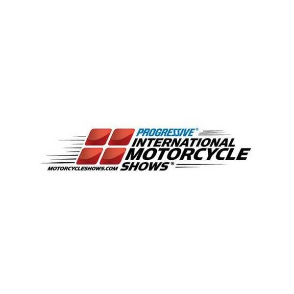 Progressive International Motorcycle Show - Minneapolis