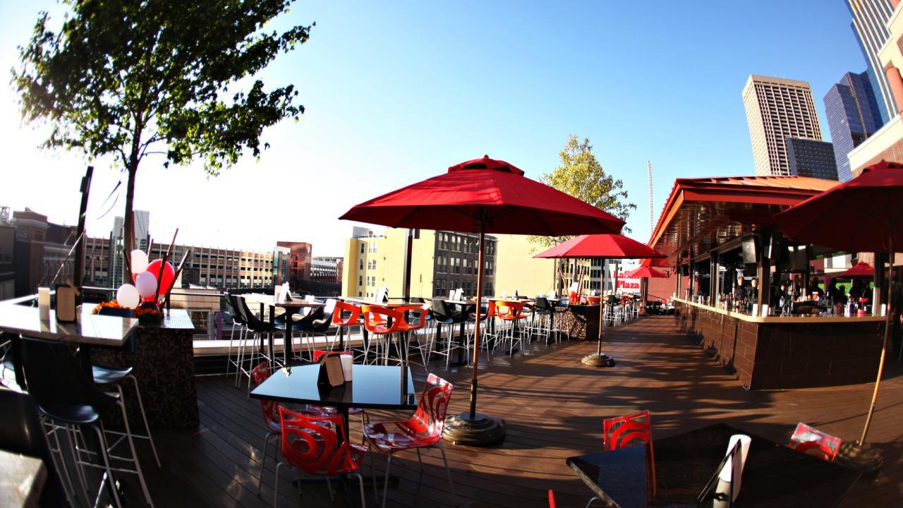 rooftop u0026 patio dining meet minneapolis